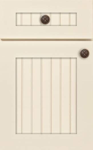 Harbour Door Style shown in Full Overlay